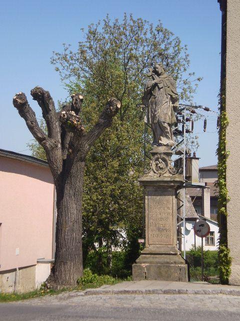 sv.Jan Nepomucký
