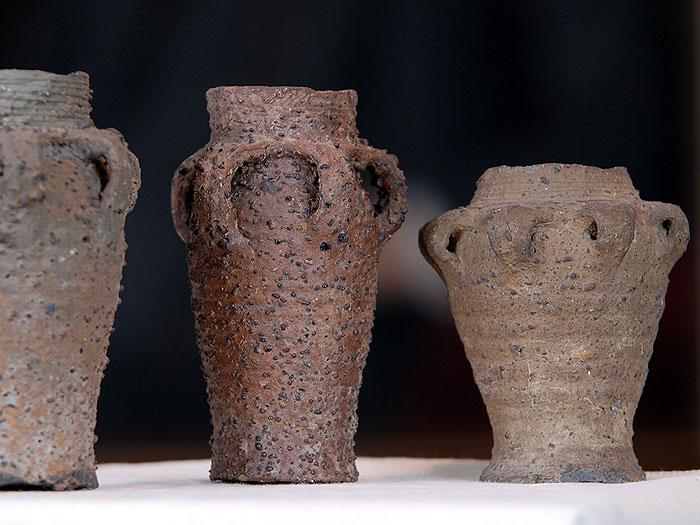 Loštické poháry
