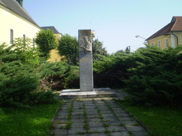 Památník osvobození Loštice