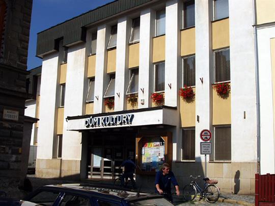 Mohelnické kulturní centrum s.r.o.