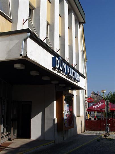 Městské kulturní zařízení Mohelnice