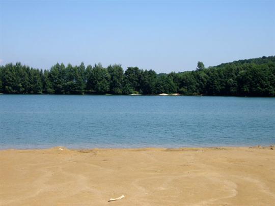 Přírodní rezervace Moravičanské jezero (Moravičany)