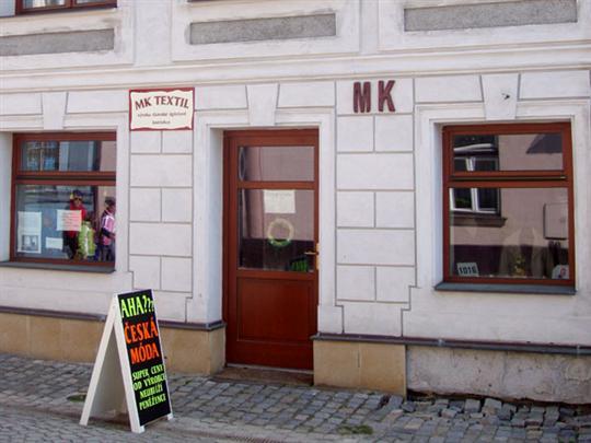Ubytování MK * Mohelnice