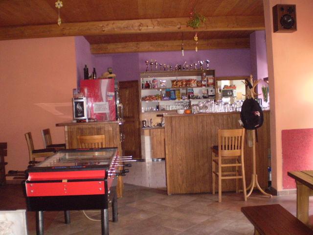 Restaurace U Bodláka Moravičany - interiér