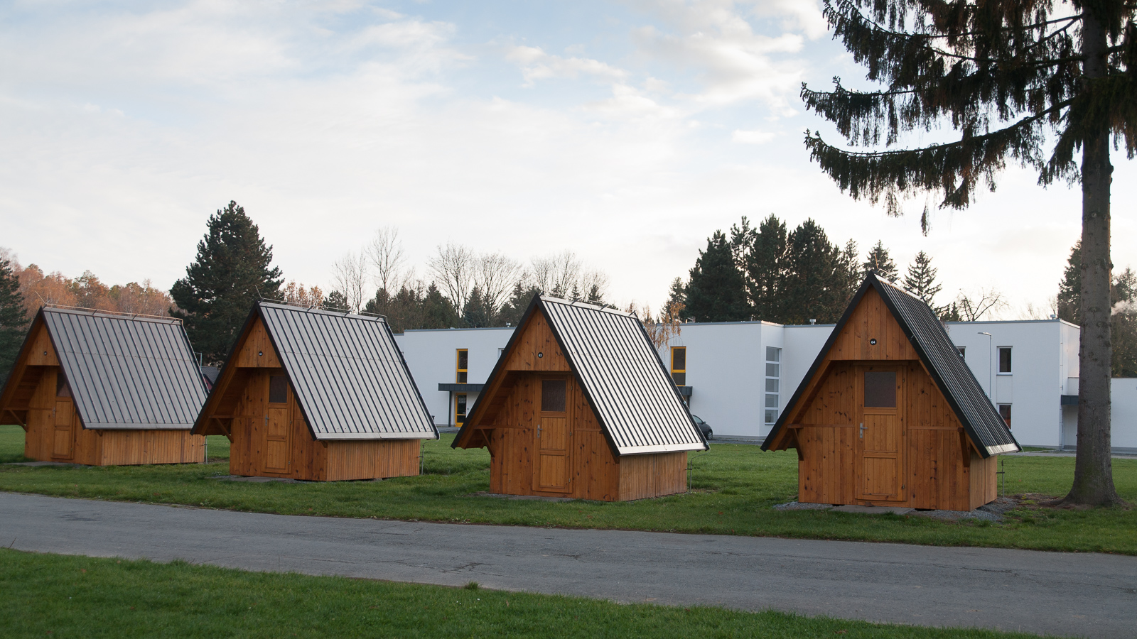 Morava Camp Mohelnice