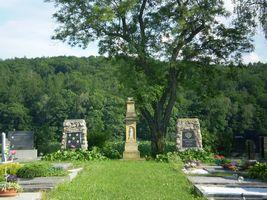 Památník padlým Stavenice