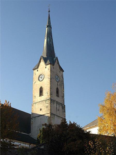 Kostel sv. Tomáše z Canterbury