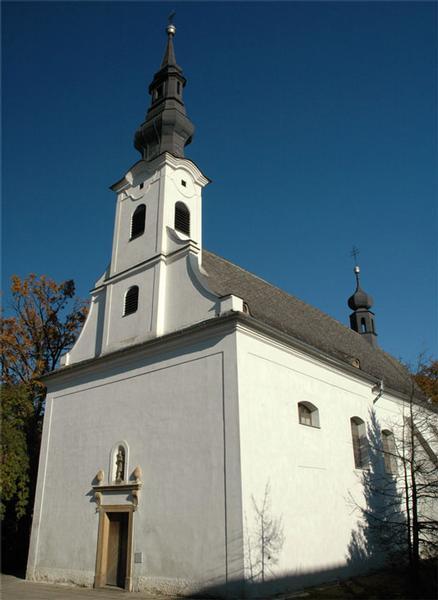 Kostel sv. Stanislava Mohelnice