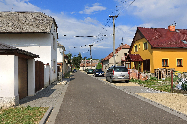 Mitrovice částobce Moravičany