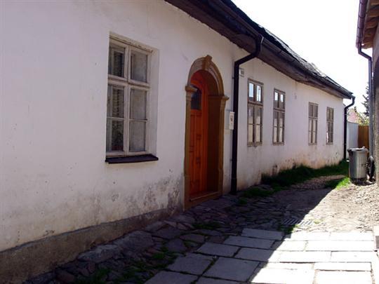 Měšťanský dům Mohelnice
