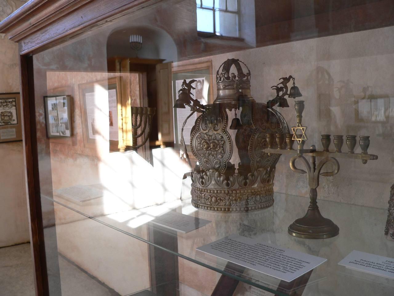 Synagoga Loštice