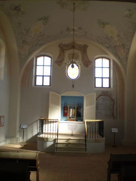 Synagoga v Úsově