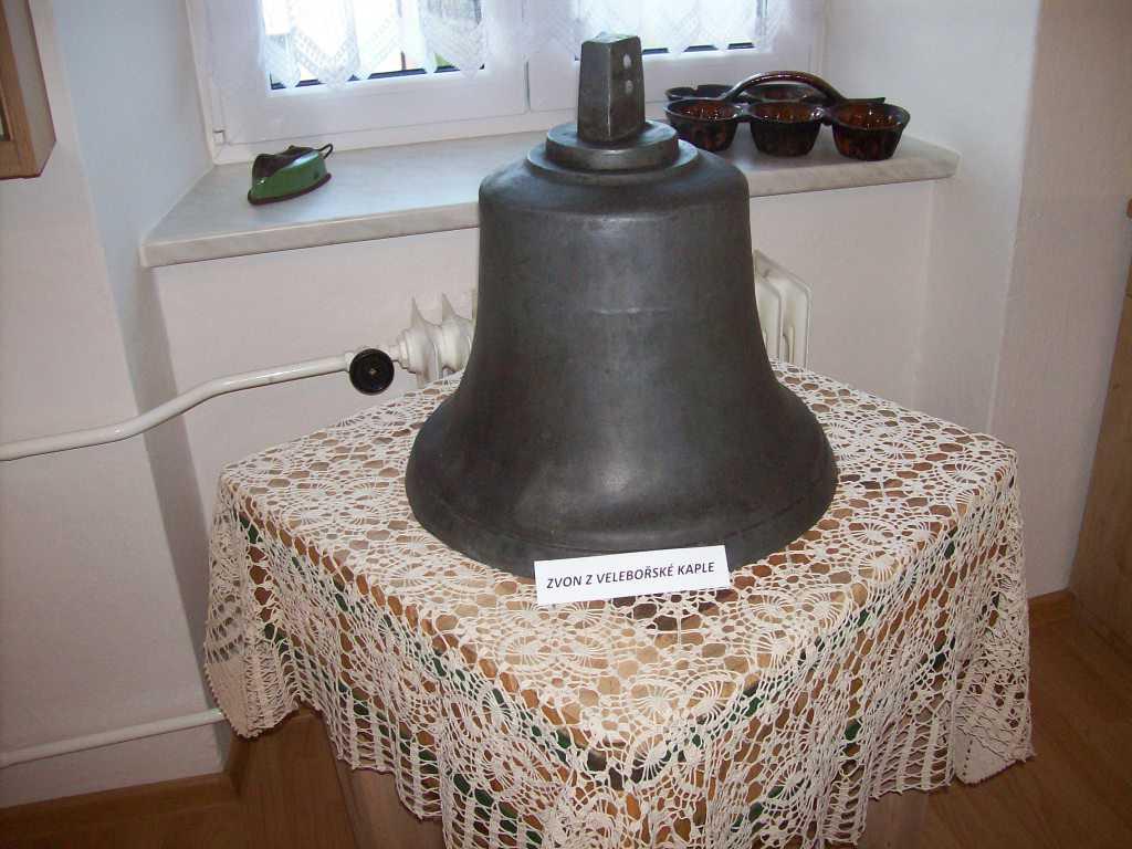 Velebořský zvon