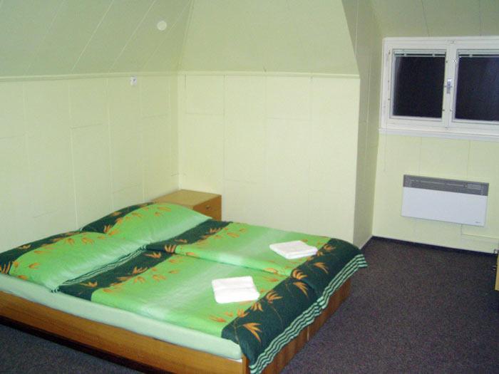 Penzion Vila Háj Třeština - pokoj
