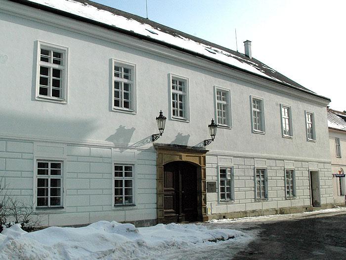 mohelnické muzeum