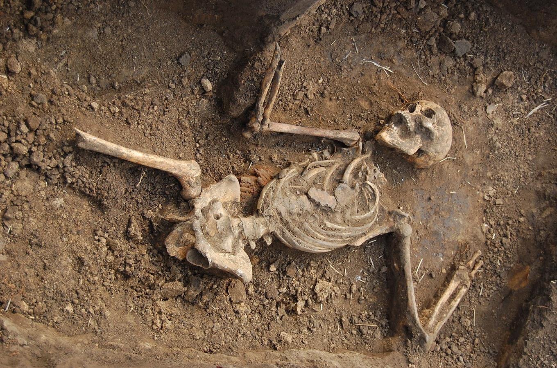 Hradište a pohřebiště Moravičany