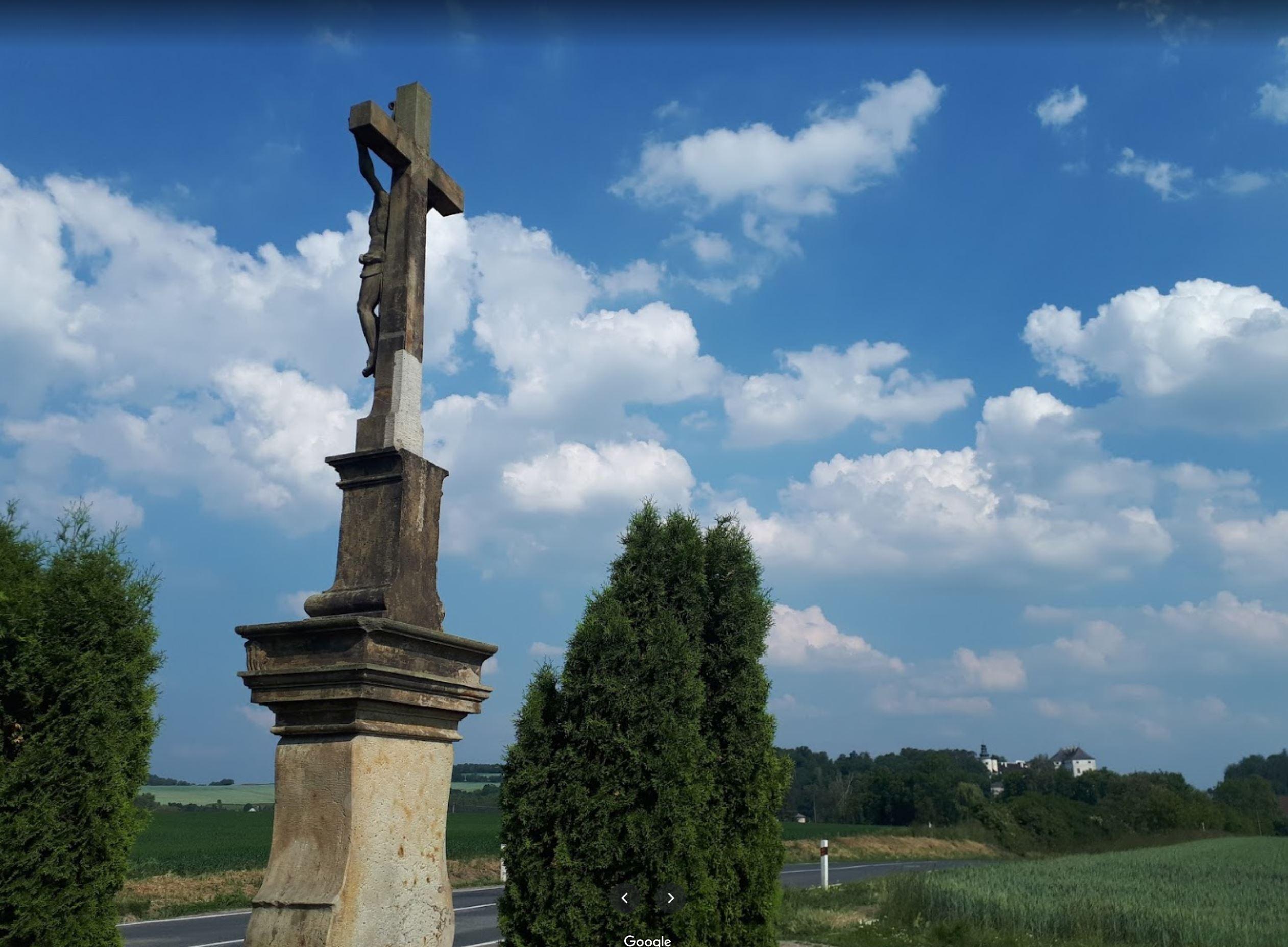 Kříže Klopina