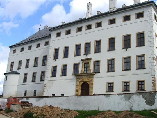 Lovecko-lesnické muzeum Úsov