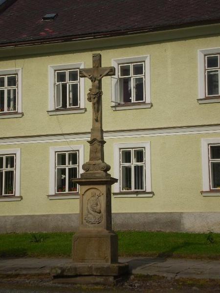 Kříže Úsov