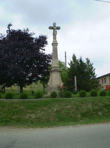Kříže Veleboř