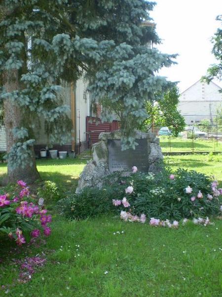 Památník Doubravice