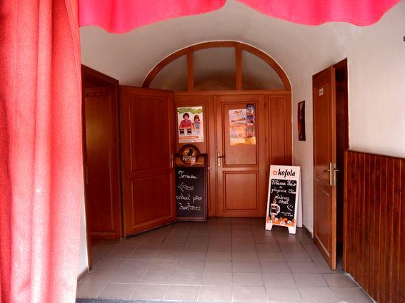 Restaurace U Cechmistra