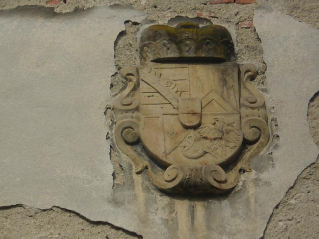 Lichtenštejnský erb Úsov