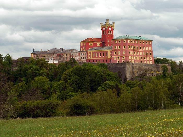Mírovský hrad