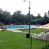 Koupaliště Loštice - bazén