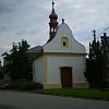 Kaplička v Doubravicích