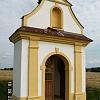 Kaplička sv.Cyrila a Metoděje v Moravičanech