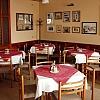 Restaurace U Coufalů - prostřeno