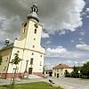Farní kostel sv. Prokopa Loštice