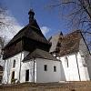 Kostel Všech svatých (Vyšehorky)