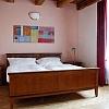 Penzion U Coufalů velký apartmán