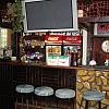 Bar G - na baru