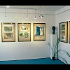 Stálá expozice Adolfa Kašpara
