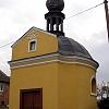Kaple sv. Rodiny Žádlovice - Loštice