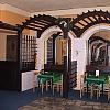 Restaurace Na Pešti - interiér