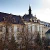 Arcibiskupský palác Olomouc (foto Filip Macháček)