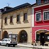 Městská knihovna Mohelnice