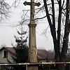 Památný kříž Loštice