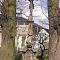 Památný empírový kříž v Loučné nad Desnou - Rejhoticích