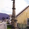 Památný kříž v Kociánově Loučná nad Desnou