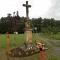Památný kříž ve Filipové Loučná nad Desnou