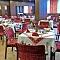 Restaurace Hotel Červenohorské sedlo Domašov u Jeseníku