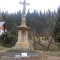 Památný kříž Annín Kouty nad Desnou