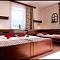Rodinný pokoj Horského hotelu Červenohorské sedlo