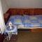 Ubytování Malíkovi - vybavení pokojů