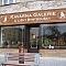 Kavárna Galerie U lišky Bystroušky